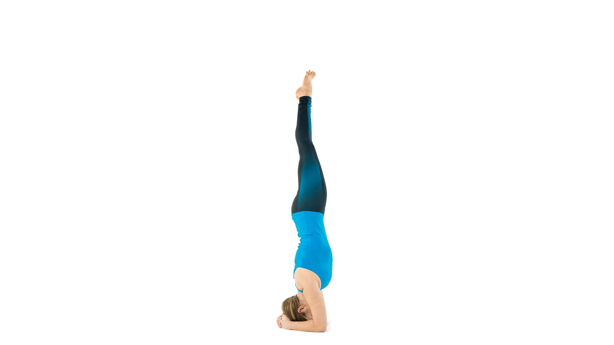 Sirsasana Yoga Benefits