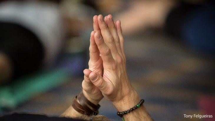 7 Holistic Benefits to Meditation | Brain Benefits from Meditation