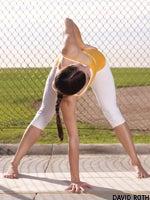 yoga benefits for athletes