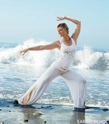 master class 5 steps to visvamitrasana  arm balance