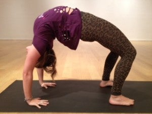 yoga poses  learn monkey god pose hanumanasana