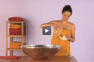 Ayurveda How To: Nasal Irrigation