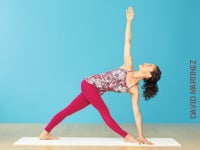 Yoga Poses Of 3