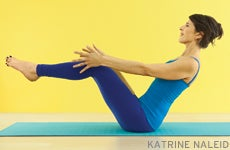 yoga sequences  revitalizing sequence of yin yoga poses