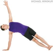 yoga sequences  baron baptiste's yoga poses for energy