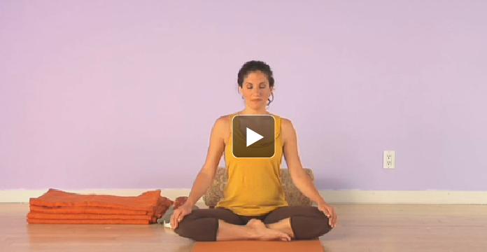 yoga videos  mindbody energy refresh yoga sequence
