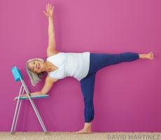 yoga poses  master class  utpluti dandasana floating