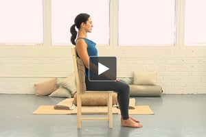 Yes, It's OK to Meditate in a Chair