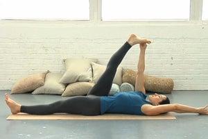 Prep Your Body for Meditation