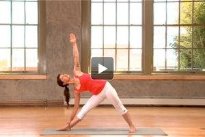 Video: Chakra-Aligning Practice