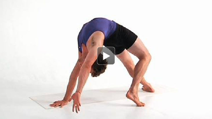 Video: Work Strength + Stability for Wild Thing