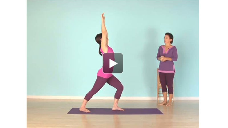 Make-It-a-Good-Morning Yoga