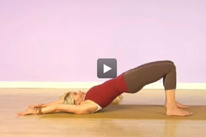 Liven Up Your Lower Body
