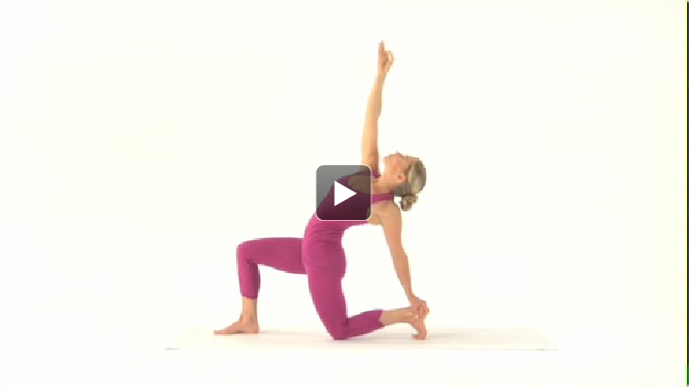 Asymmetrical Balancing Sequence