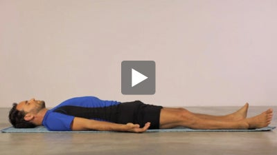 yoga videos  watch and learn savasana corpse pose
