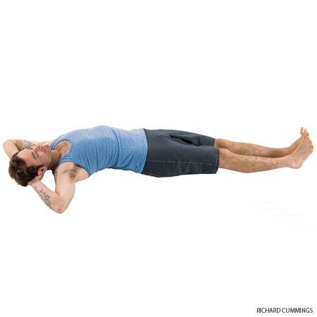 tias little's 16 sidebending yoga poses to prep for