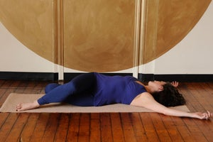 Watch Yoga Cross-Training for CrossFit