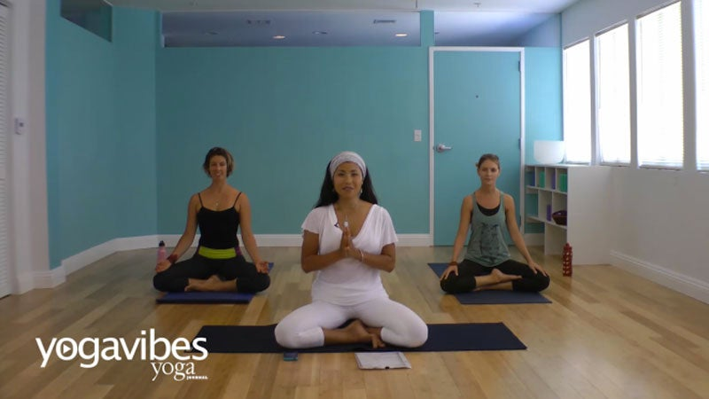 Kundalini Yoga: Nabhi Kriya to Balance the Third Chakra