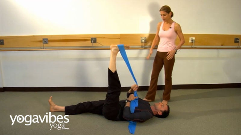 Find Deeper Flexibility in Hip Openers