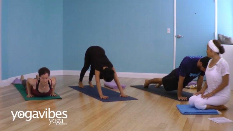 Kundalini Yoga: Deep Meditation for Positive Transformation