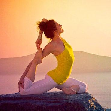 goddess yoga saraswati meditation for intuition with