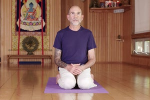Vinyasa 101: Eddie Modestini and Slow Flow Hatha Yoga