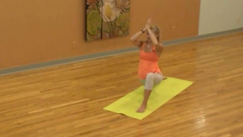 10-Minute Satya Yoga Sequence