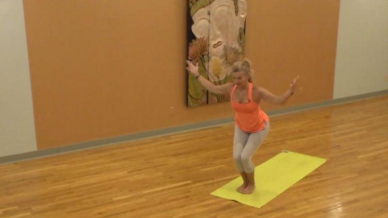 10-Minute Ahimsa Yoga Sequence