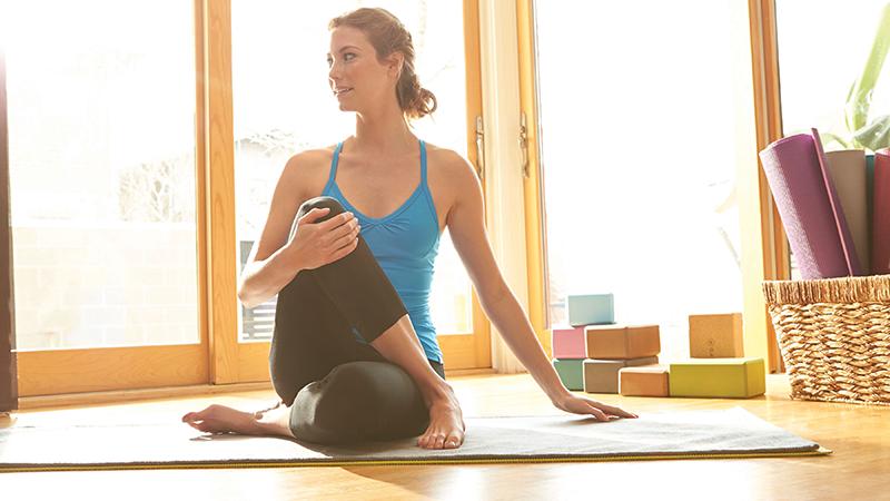 private yoga lessons singapore
