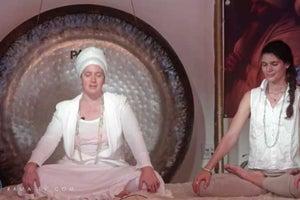 Kundalini Breathwork to Balance Stressed Energy