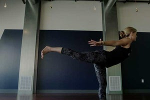 Find Focus with Drishti —Leah Cullis Shows You How