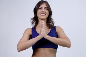 Rina Jakubowicz: Finding Empowerment Through Poses