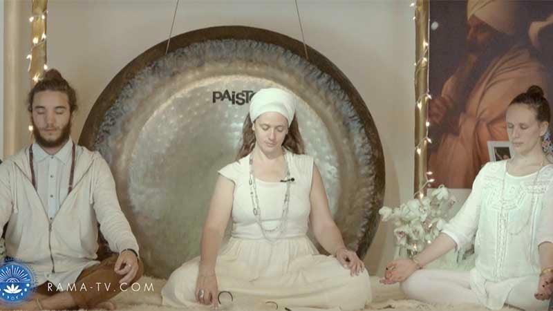 A Kundalini Yoga Kriya for Keeping the Body Beautiful