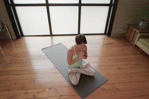 Après Yoga: Paige Held Shares How to Be Mindful On + Off the Mat