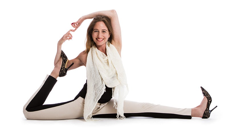 Testimonial: How Business of Yoga Changed My Life