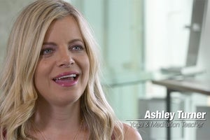 How to Live an Enriching Life with Ashley Turner