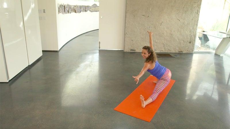 Après Yoga: How Denelle Numis Lives a Balanced Lifestyle
