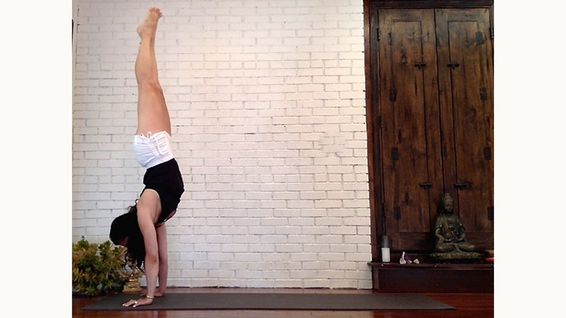 yogi squat pose, malasana