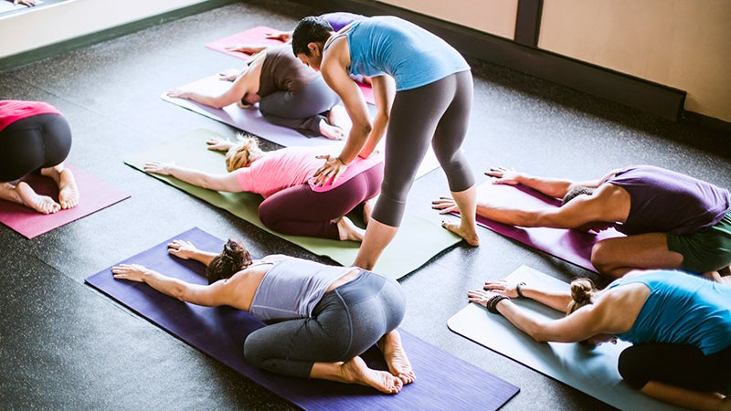 5 Ways to Establish Safety, Trust and Boundaries in Yoga ...