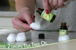 Nature's Truth: DIY Essential Oils Freshener for Your Trash Odor