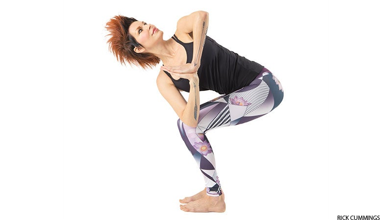 A Quick Hiit Yoga Home Practice To Get Strong And Empowered