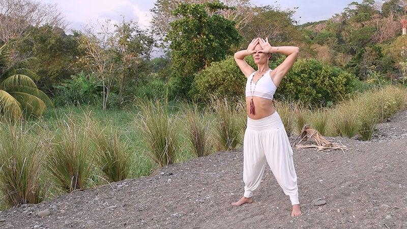 5 Self-Awakening and Empowering Mudras and Mantras