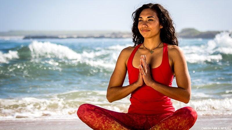 Great Heart Meditation Practice