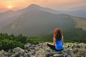 Love-What-Is Meditation