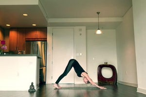 YOGA SHRED: Go With the Flow + Power Up Your Psoas
