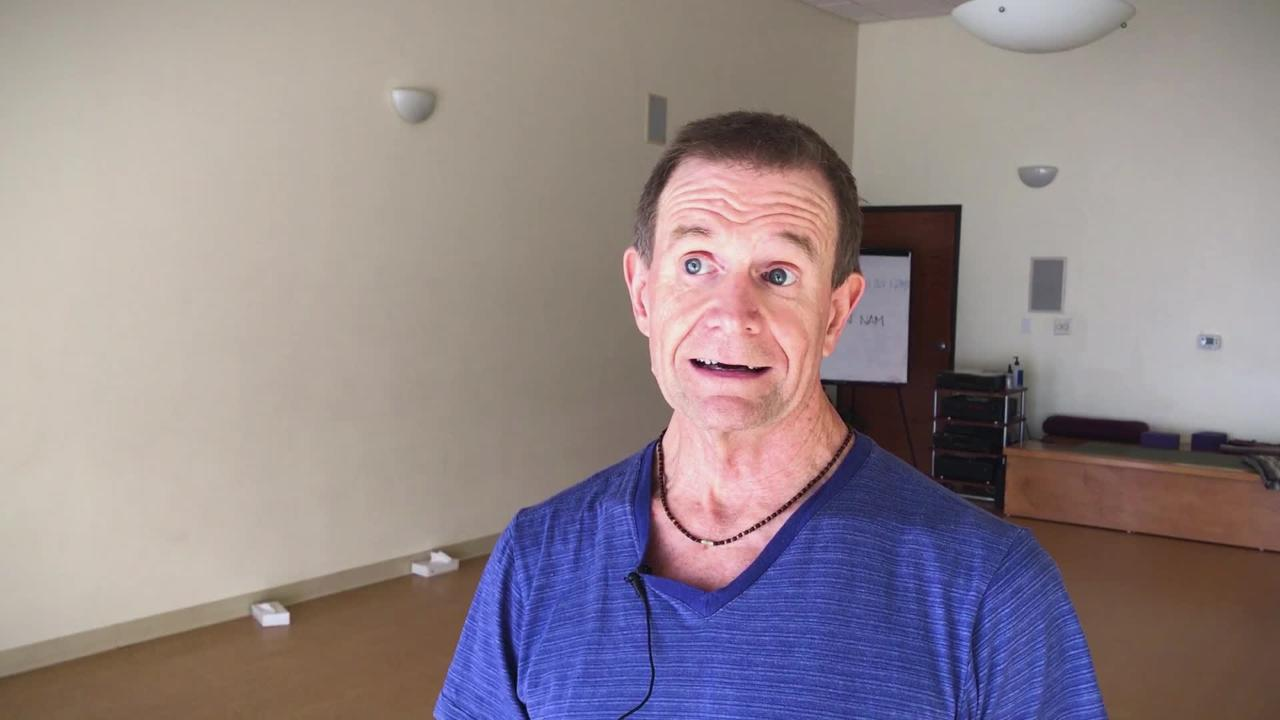 John Mackey on the Benefits of Yin Yoga