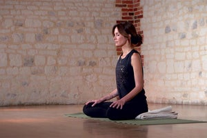 5-Minute Grounding Meditation for Beginners
