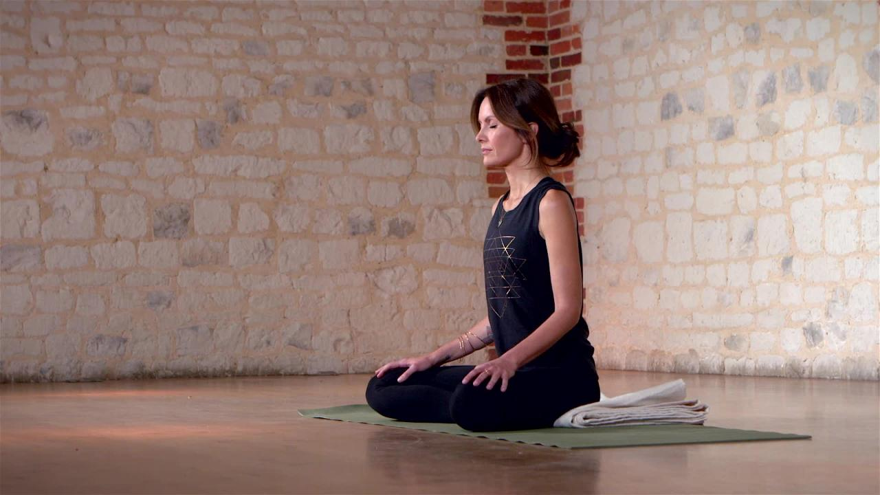 5-Minute Grounding Meditation for Beginners