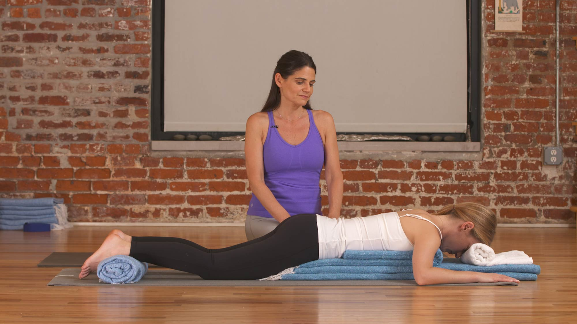 50 Must Try Restorative Yoga Poses—& How to Get the Most Support ...