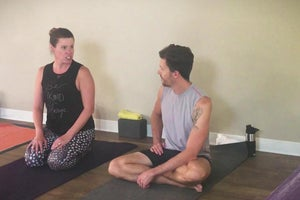 Experiencing a Different Kind of Yoga in Boise